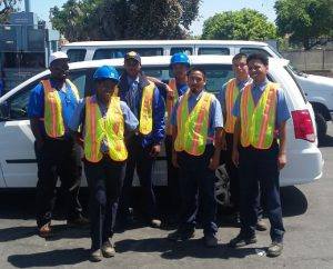 Conservation Corp of Long Beach