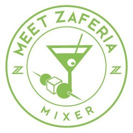Meet Zaferia Mixer